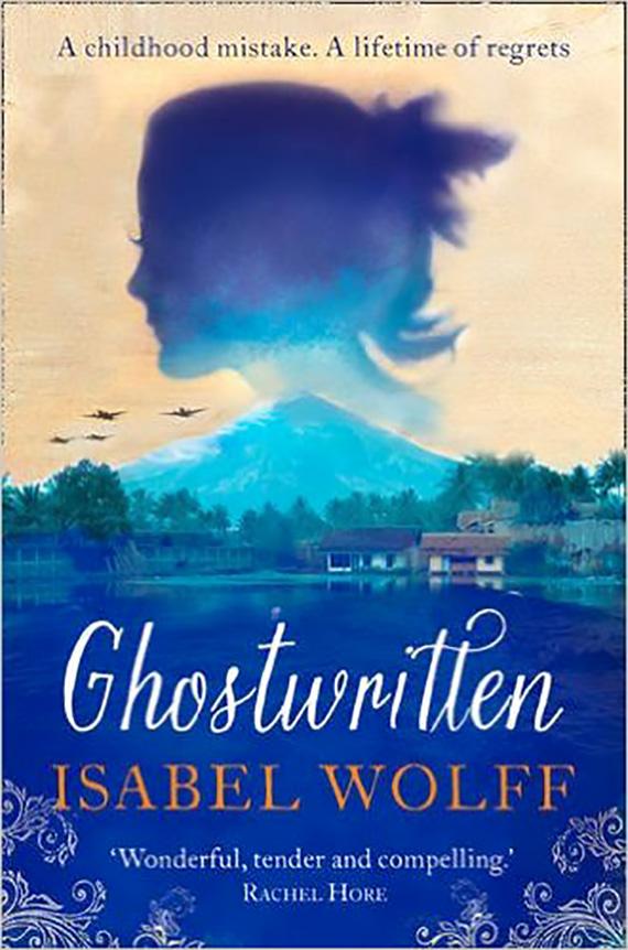 ghostwritten book review