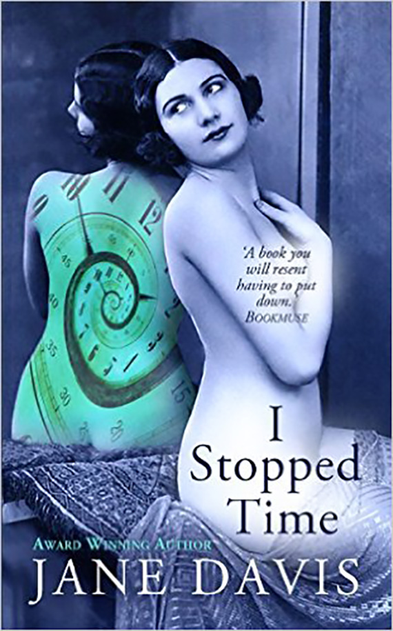 i stopped time book review