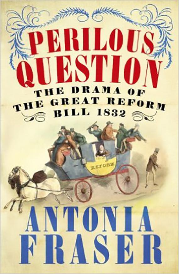 perilous question book review