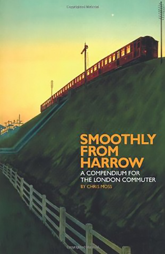 smoothly from harrow book review