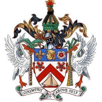 St Kitts & Nevis Logo